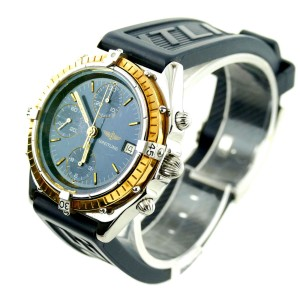 Breitling 81950 38mm Mens Watch