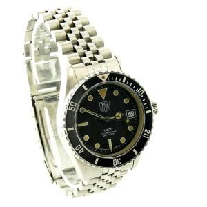 Tag Heuer Prof 1000 980.013N 37mm Mens Watch