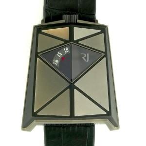 Romain Jerome Spacecraft Batman DNA Limited Edition RJ.M.AU.001.01 50mm Mens Watch