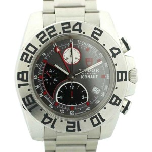 Tudor Iconaut 20400 44mm Mens Watch