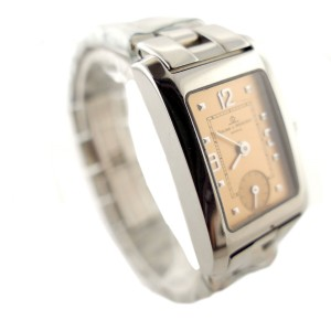 Baume & Mercier Hampton MV045139 20mm Womens Watch
