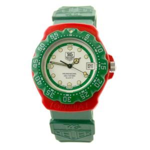 Tag Heuer 384.513/1 35mm Unisex Watch
