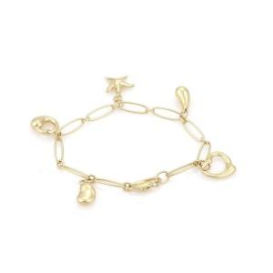 Tiffany & Co. 18K Yellow Gold Bracelet