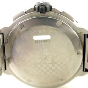 Tag Heuer Formula 1 CAU1110 42mm Mens Watch