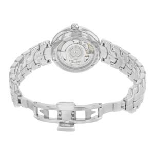 TAG Heuer Link Silver Dial Steel Diamonds Automatic Ladies Watch WAT2312.BA0956