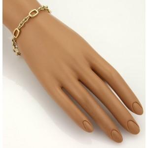 Franck Muller TALISMAN Charm Bracelet in 18k Yellow Gold
