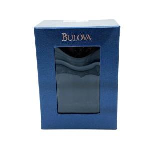 Bulova Women's 98R150 Solano Marine Star Leather strap Watch