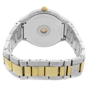 Philip Stein Signature Silver Arabic Dial Steel Quartz Mens Watch 43TG-MG-SSTG