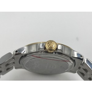 Raymond Weil Tango Silver Dial Steel Quartz Ladies Watch 5399-SPS-00657