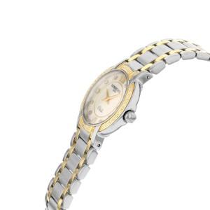 Raymond Weil Othello Steel Diamonds Quartz Ladies Watch 2320-STS-00985