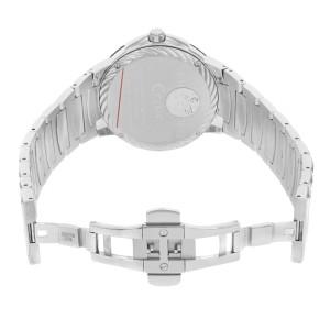 Charriol Celtic Stainless Steel Silver Dial Quartz Mens Watch CE443B.930.103
