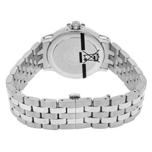 Raymond Weil Tango Stainless Steel Grey Dial Quartz Mens Watch 5599-ST-00608