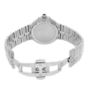 Raymond Weil Parsifal Stainless Steel White Dial Quartz Mens Watch 5580-ST-00300