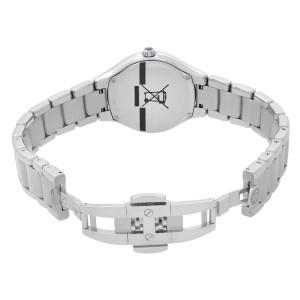Raymond Weil Noemia Steel Diamond MOP Dial Quartz Ladies Watch 5132-STS-00985