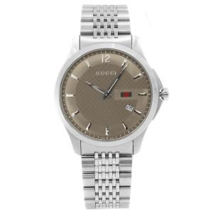 Gucci G-Timeless YA126310 42mm Mens Watch