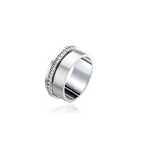 Piaget Possession Eccentric Ring