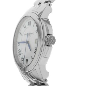 Raymond Weil Tradition 5678-ST-00300 43mm Mens Watch