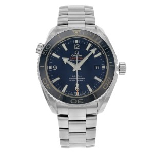 Omega Seamaster 232.90.46.21.03.001 46mm Mens Watch