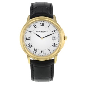 Raymond Weil Tradition 54661-PC-00300 39mm Mens Watch