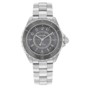 Chanel J12 H2979 38mm Mens Watch