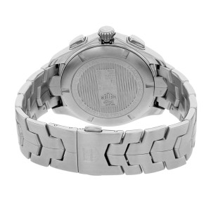 Tag Heuer Link CAT7011.BA0952 43mm Mens Watch