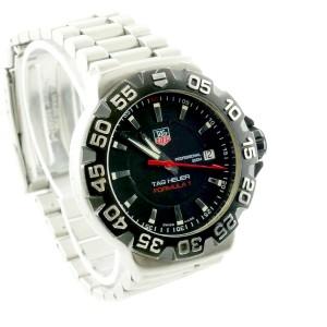 Tag Heuer Formula 1 WAH1110 41mm Mens Watch