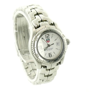 Tag Heuer Link WT1414 27mm Womens Watch