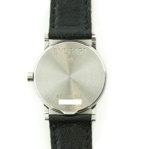 Bulgari BB30SlD 30mm Womens Watch