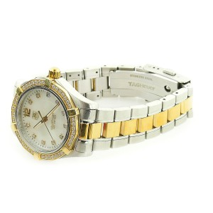Tag Heuer Aquaracer WAF1350 32mm Unisex Watch