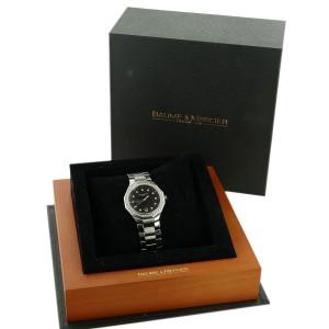 Baume & Mercier Riviera 65526 28mm Womens Watch