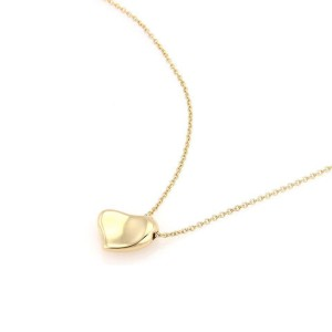 Tiffany & Co. 18k 18K Yellow Gold Pendant