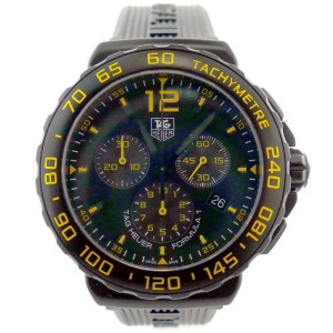 Tag Heuer Formula 1 CAU111E 42mm Mens Watch