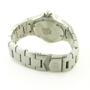 Tag Heuer Kirium WL131E 28mm Womens Watch