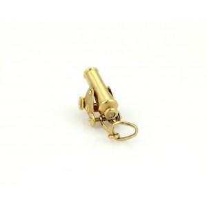 Tiffany & Co. 18k 18K Yellow Gold Pendant