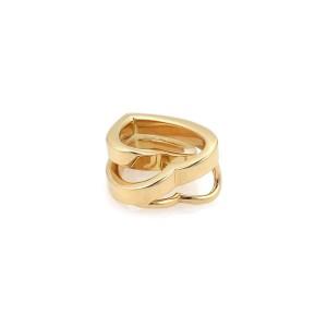 Cartier 18k 18K Yellow Gold Pendant
