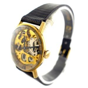 Wittnauer 28mm Womens Vintage Watch
