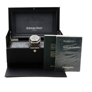 Audemars Piguet Royal Oak Michael Schumacher LTD Edition 26568IM.OO.A004CA.01