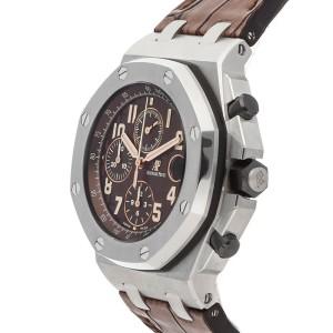 Audemars Piguet Royal Oak Offshore 26470st.oo.a820cr.01 Steel Automatic Watch