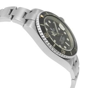 Rolex Submariner Date Black Dial Ceramic Bezel Automatic Mens Watch 116610LN