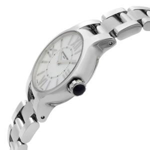 Raymond Weil Noemia Stainless Steel MOP Dial Quartz Ladies Watch 5927-ST-00907