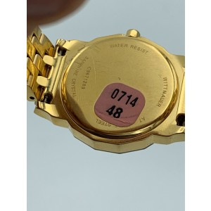 Wittnauer Winter Garden Diamond Ladies Watch 11P13