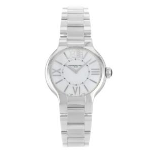 Raymond Weil Noemia 5932-ST-00917 Stainless Steel Quartz Ladies Watch