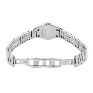 Ebel Classic Mini Steel Mother Of Pearl Dial Quartz Ladies Watch 9003f11/9425