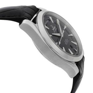 Omega Seamaster Aqua Terra 150 Day-Date Steel Mens Watch 231.13.42.22.01.001