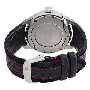 Jaeger LeCoultre Amvox2 Titanium Chronograph Automatic Mens Watch Q192T440