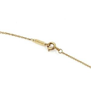 Tiffany & Co. Enchant 0.66ct Diamond Butterfly 18k Rose Gold Pendant