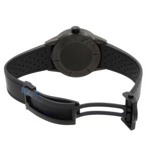 Raymond Weil Freelancer Steel Black Dial Automatic Mens Watch 2760-SB2-20001