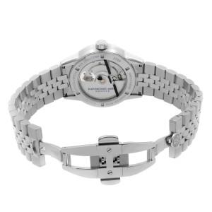 Raymond Weil Freelancer 42mm Steel Blue Dial Automatic Mens Watch 2780-ST-50001