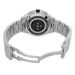 TAG Heuer Connected 45mm Steel Touchscreen Quartz Mens Watch SBG8A10.BA0646