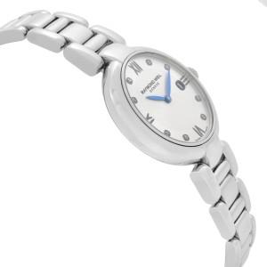 Raymond Weil Shine Etoile Steel Diamond Silver Dial Ladies Watch 1600-ST-RE695